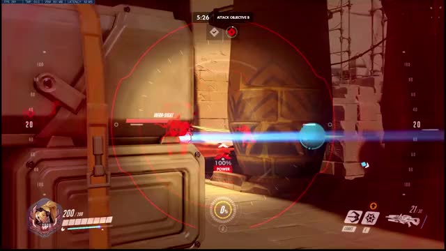 Watch BtG GIF by @atlasisninja on Gfycat. Discover more overwatch GIFs on Gfycat
