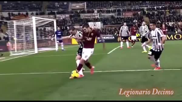 Watch and share Strootman & Vidal GIFs on Gfycat