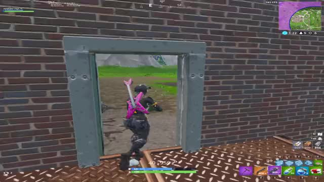 Watch Skull Trooper LUL GIF by twitch.tv/approvings (@approvings) on Gfycat. Discover more FortNiteBR, Fortnite GIFs on Gfycat