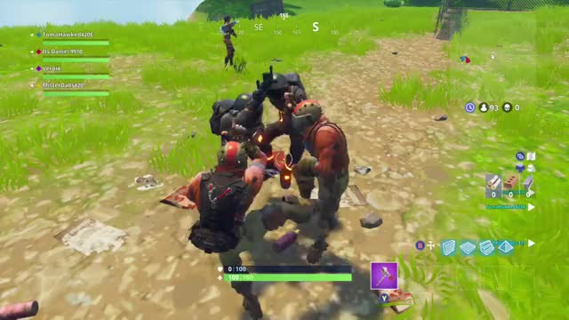 Watch Fortnite L Dance GIF by Xbox DVR (@xboxdvr) on Gfycat. Discover more FortNiteBR, Fortnite, FortniteBattleRoyale, Veroix, xbox, xbox dvr, xbox one GIFs on Gfycat