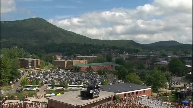 Watch and share Appalachian State GIFs and Canes Rising GIFs by jamesdcane6 on Gfycat