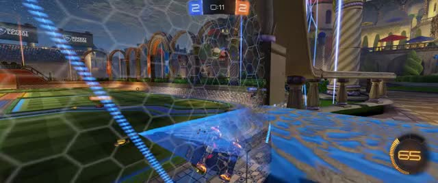 Watch the power GIF by itsdeeds on Gfycat. Discover more rocketleague GIFs on Gfycat
