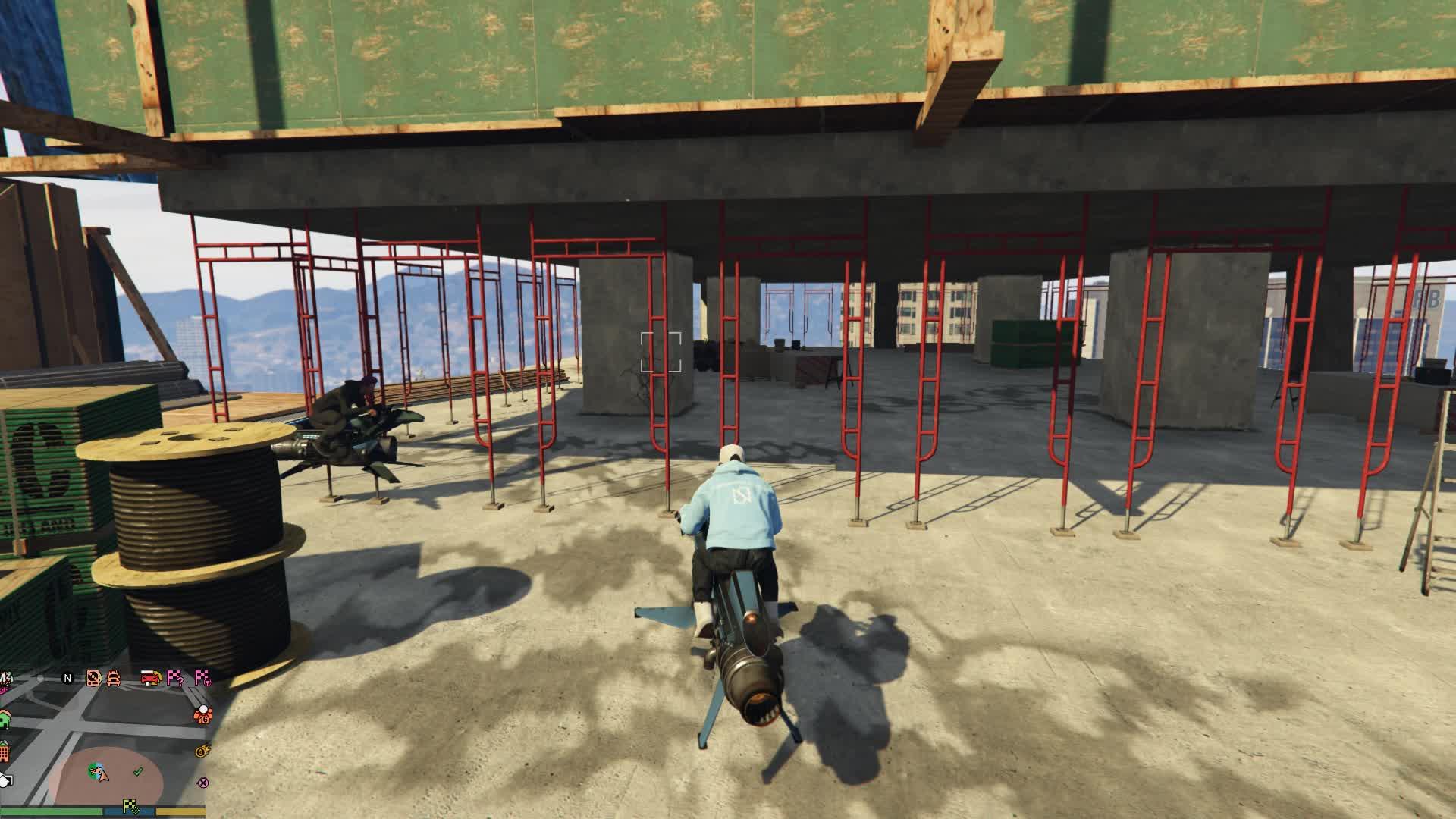 grandtheftautov, Grand Theft Auto V 2018.08.14 - 15.08.29.01 GIFs