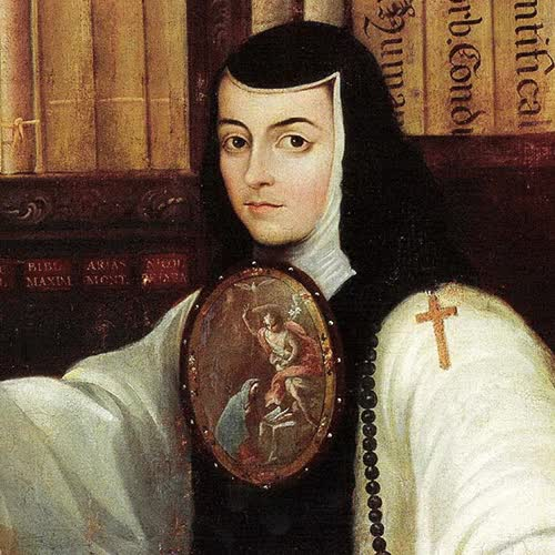 Watch Sor Juana Inés de la Cruz GIF on Gfycat. Discover more related GIFs on Gfycat