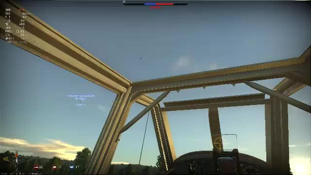 Watch and share Warthunder GIFs and Bf109 GIFs on Gfycat