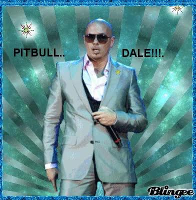 Watch and share PITBULL - DALE!!! GIFs on Gfycat