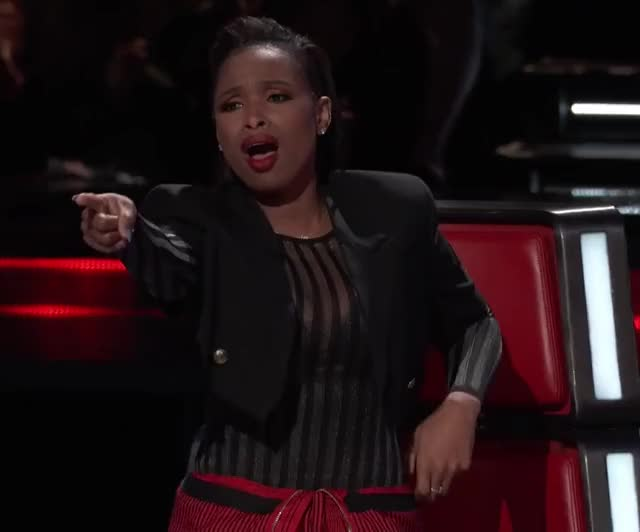 Watch and share Jennifer Hudson GIFs and Point GIFs by Reactions on Gfycat