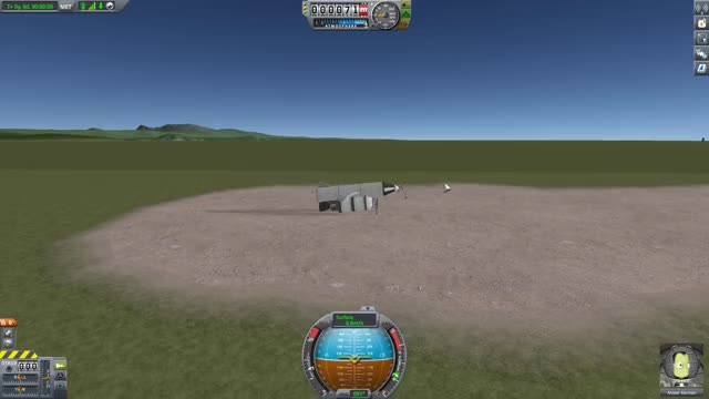 Kerbal Space Program - Northernlion Plays - Episode 10