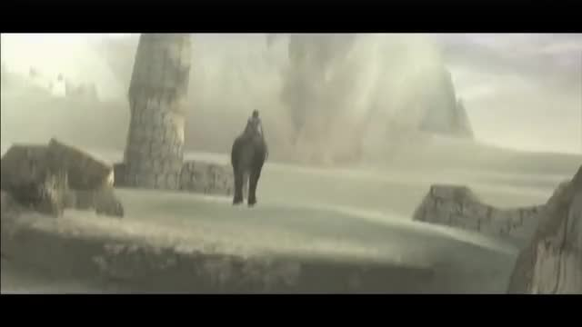 Watch Shadow of the Colossus: Phalanx Boss Fight - 13th Colossus (PS3 1080p) GIF on Gfycat. Discover more bfd, colossus, phalanx GIFs on Gfycat