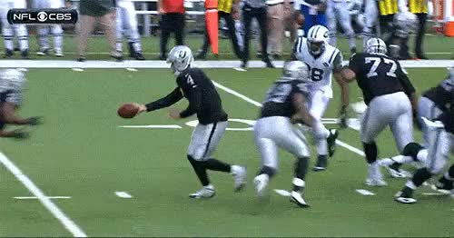 Watch and share Fumble GIFs on Gfycat