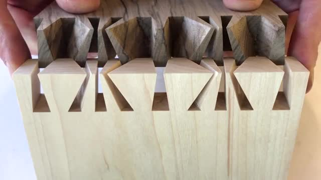 Watch and share Japanese Dovetails GIFs and Cutting Dovetails GIFs on Gfycat