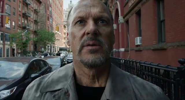 Watch and share Birdman GIFs by fwjensen on Gfycat