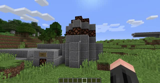 Watch and share Minecraft 1.12.2 11 13 2017 3 20 19 PM GIFs on Gfycat