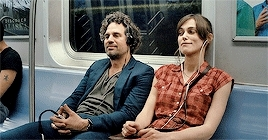 *, *ba, begin again, gifs, john carney, keira knightley, mark ruffalo, We played with life and lost. GIFs