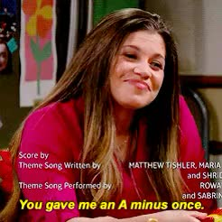 Watch and share Girl Meets World GIFs and Topanga Matthews GIFs on Gfycat