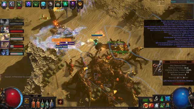 Watch Toasted GIF on Gfycat. Discover more pathofexile GIFs on Gfycat