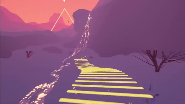 Watch and share Shape Of The World - Boardwalk To Falls GIFs by Shape of the World on Gfycat
