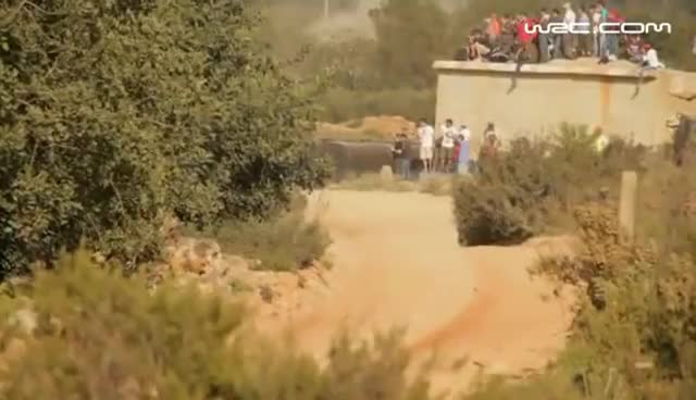 Ken Block, crash, portugal, rally, wrc, Ken Block Portugal GIFs