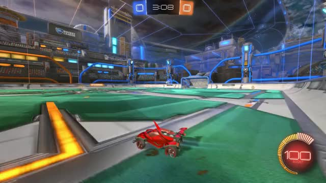 Watch Assist 1: Akai GIF by Gif Your Game (@gifyourgame) on Gfycat. Discover more Akai, Assist, Gif Your Game, GifYourGame, Rocket League, RocketLeague GIFs on Gfycat