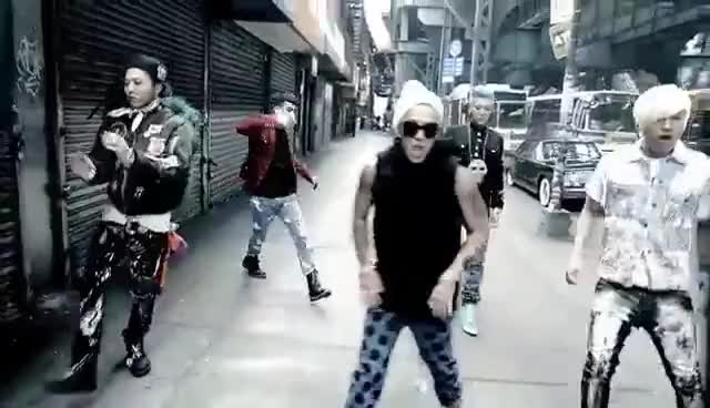 Swagger Dance