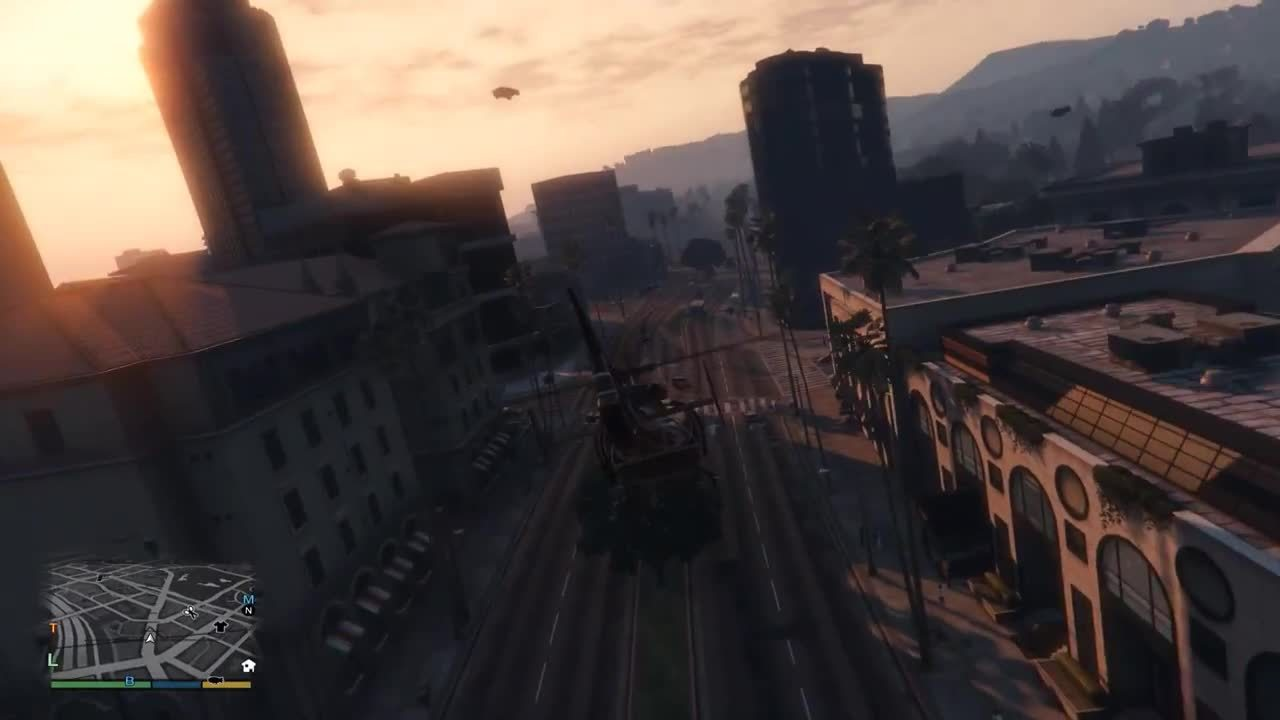 gtav, Chaos Mod is A LOT of fun! (reddit) GIFs