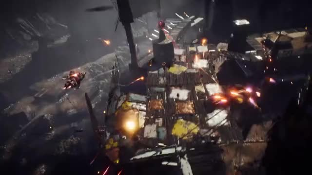 Watch Anthem Launch Trailer   PS4 GIF on Gfycat. Discover more GamePlay, anthem GIFs on Gfycat