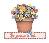 Watch and share Pense-a-moi-toi2.gif animated stickers on Gfycat