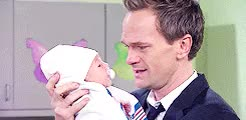 Watch and share Barney Stinson GIFs and Himym Finale GIFs on Gfycat