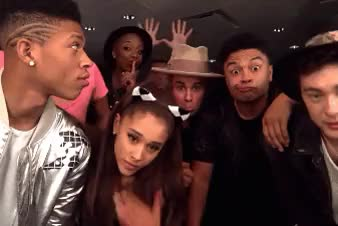 Watch and share Yazz The Greatest GIFs and Ariana Grande GIFs on Gfycat