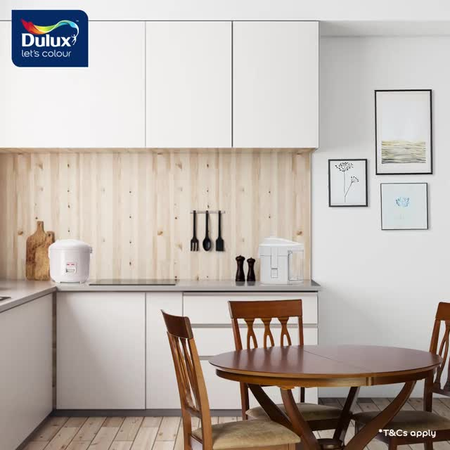 Watch and share Dulux April 23rd GIFs by rage.202 on Gfycat