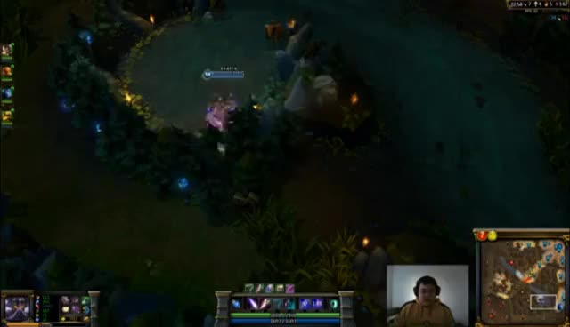 Scarra Best NA Warder