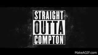 Watch Straight outta compton GIF on Gfycat. Discover more related GIFs on Gfycat