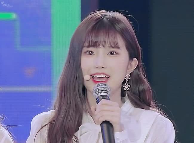 ▷ Yoojung | Masked Singer 1 GIF by r0blovespizza - Find & Download