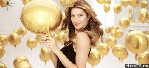 Watch this GIF on Gfycat. Discover more gisele bündchen GIFs on Gfycat