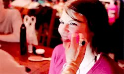 Watch and share FY! Lauren Cohan GIFs on Gfycat