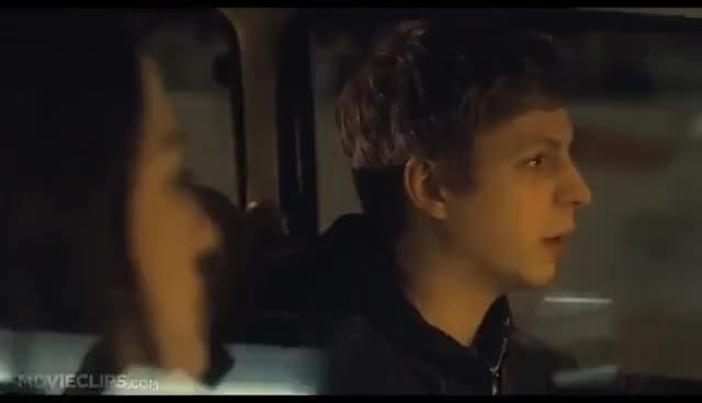 Nick And Norah S Infinite Playlist 2 8 Movie Clip A Yugo Is Not