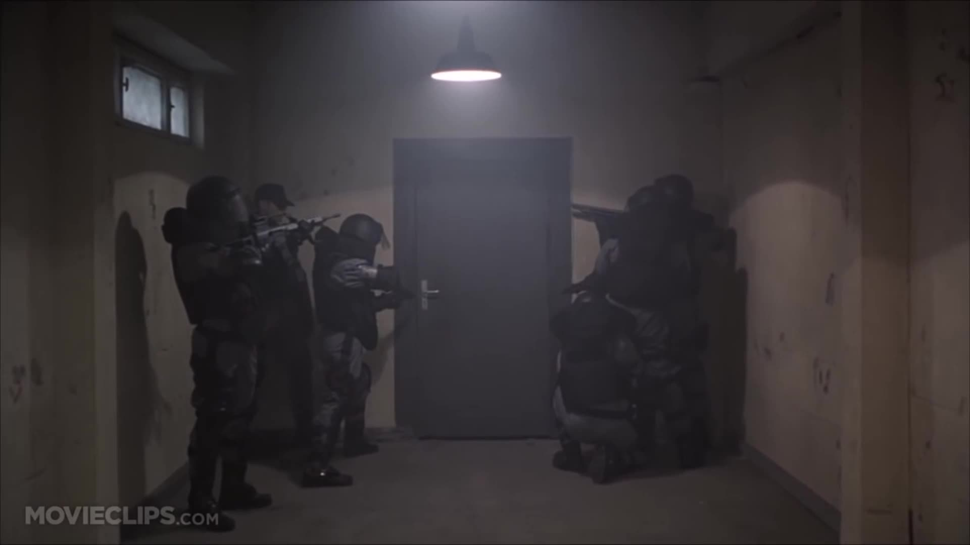 Equilibrium Rainbow Six, Not Without Incident GIFs