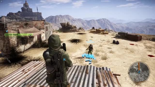 Watch Tom Clancy's Ghost Recon Wildlands #01 GIF by @meekhael on Gfycat. Discover more ghost recon, ghost recon wildlands, playua GIFs on Gfycat
