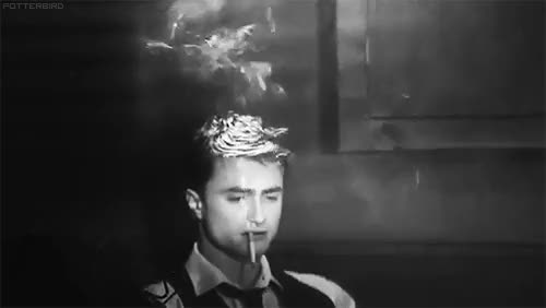 Watch and share Daniel Radcliffe GIFs and Love This Man GIFs on Gfycat