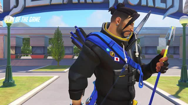 Watch skill GIF on Gfycat. Discover more overwatch GIFs on Gfycat