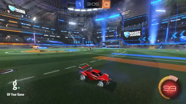Watch Bearded Manic Clip 1 GIF by Gif Your Game (@gifyourgame) on Gfycat. Discover more Bearded Manic, Gif Your Game, GifYourGame, Rocket League, RocketLeague GIFs on Gfycat