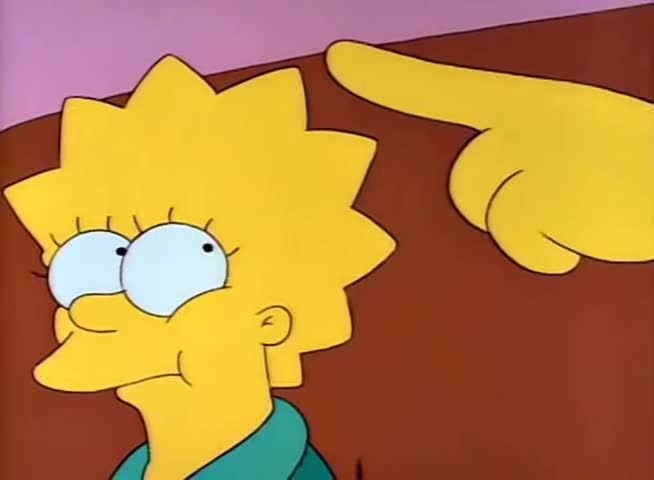 entertainment, the simpsons (tv program), thingsicantfindotherwise, Now That's A Sewing Finger, Honey! (The Simpsons) GIFs