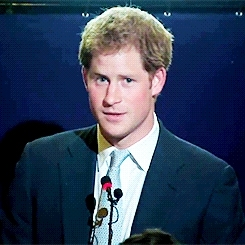 happy birthday prince harry favorite things about you GIFs