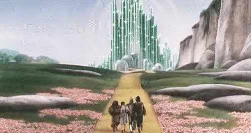 The popular Wizardofoz
