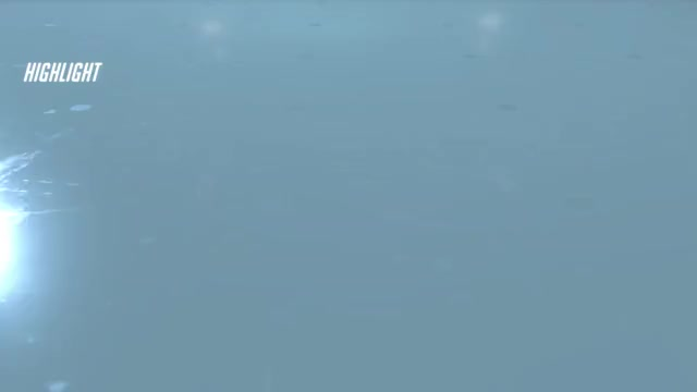 Watch and share Overwatch GIFs and Zarya GIFs by pinkybunnie on Gfycat