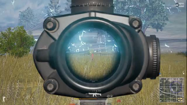 [PUBG] Vector with the Vector