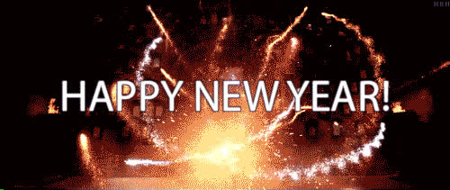 happy new year, holiday, new year, new years, Happy new year GIFs