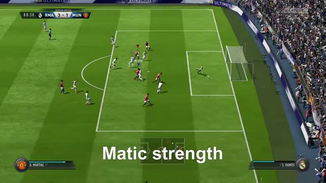 Watch Matic strength GIF by Gamer DVR (@xboxdvr) on Gfycat. Discover more FIFA18, elMo iCronic, fifa, xbox, xbox dvr, xbox one GIFs on Gfycat