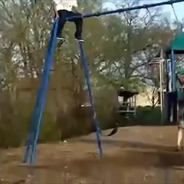 Swinging GIFs