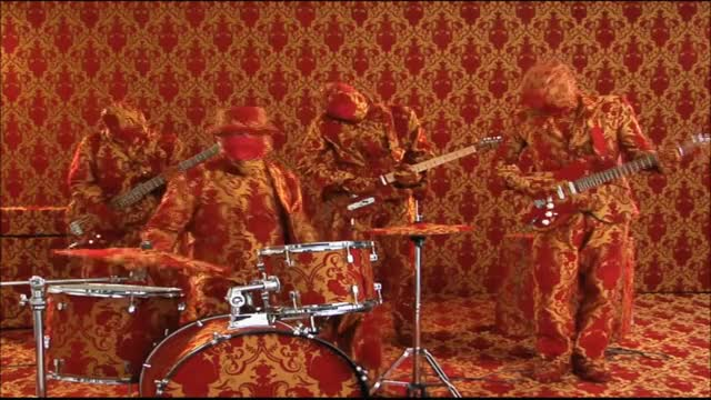 Watch and share Do What You Want GIFs and Drummer GIFs by OK Go on Gfycat